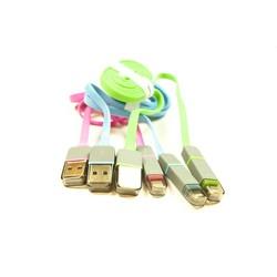 USB Lightning voor Apple / Micro USB