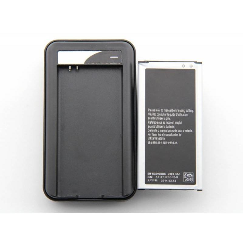 Batterij Lader Samsung S5