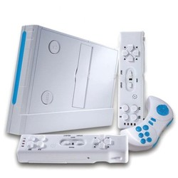 iPlay Wireless Game Console inclusief 198 Games