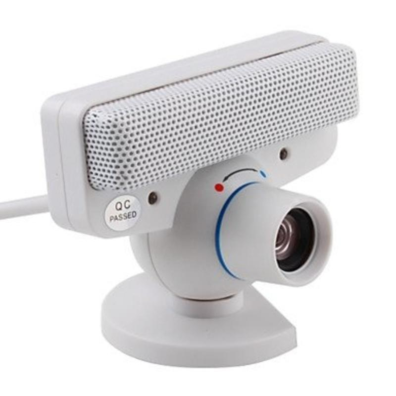 Eye Camera voor de Sony Playstation PS3