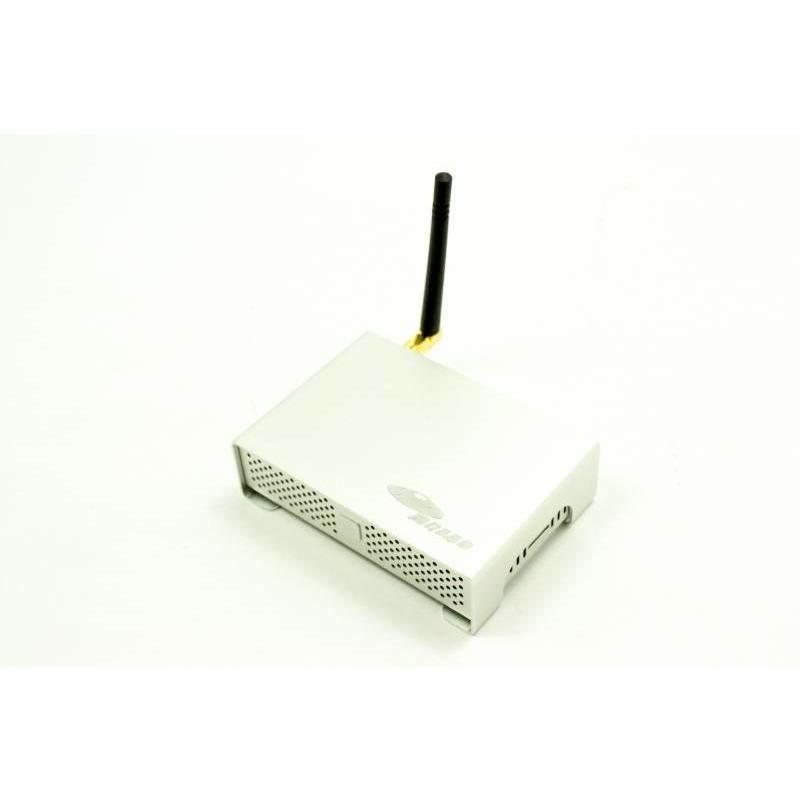 J&S Supply Quad-core mini PC for Android TV box
