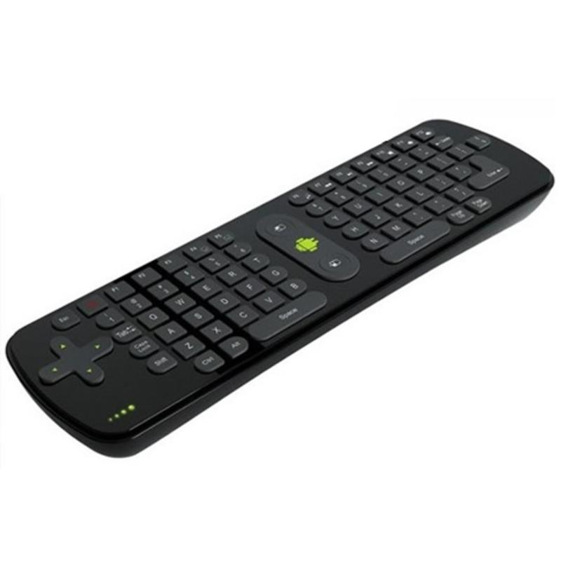Measy Air Mouse + Toetsenbord RC11 Android