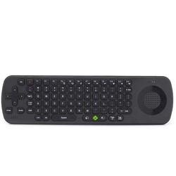 J&S Supply Measy Air Mouse Voice Toetsenbord RC 13 Android