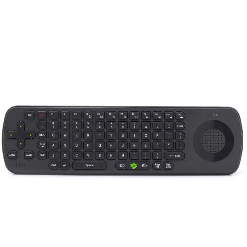 Measy Air Mouse Voice Toetsenbord RC 13 Android