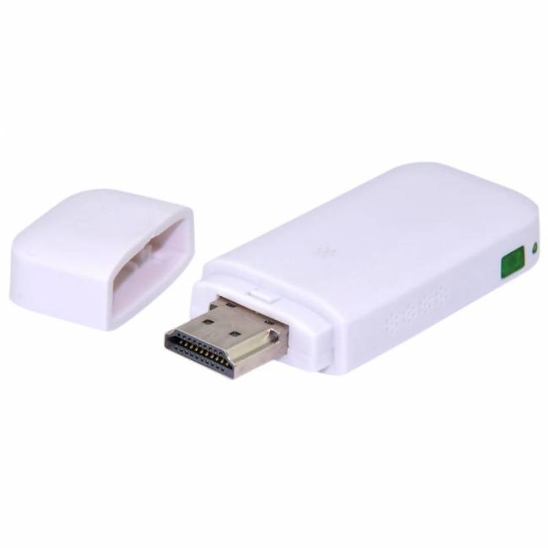 HDMI Wifi Ontvanger TV Ipush D2