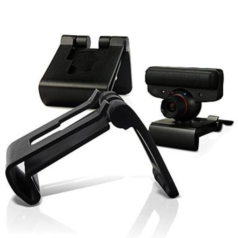 J&S Supply Bevestigingsclip voor de ps3 eye camera