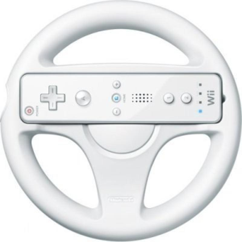 Wii Stuur