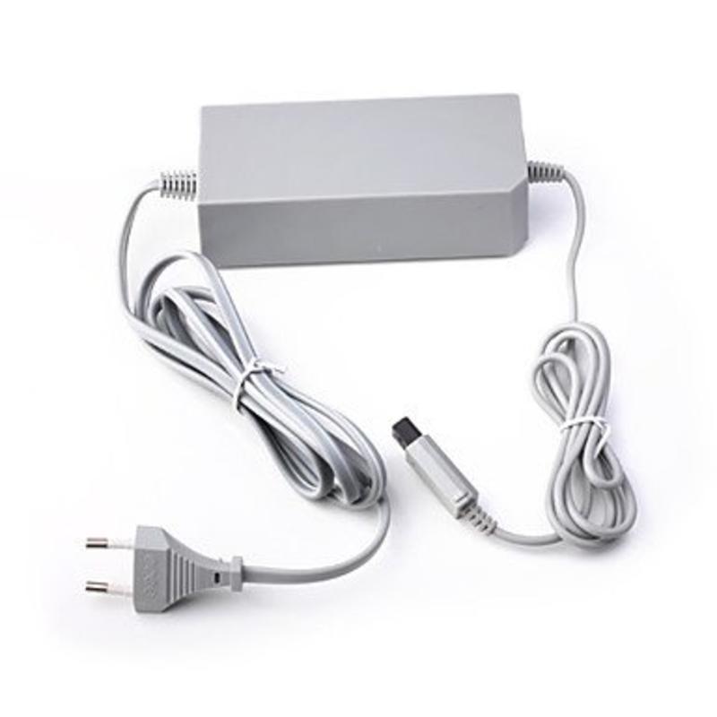 J&S Supply Oplader voor Nintendo Wii