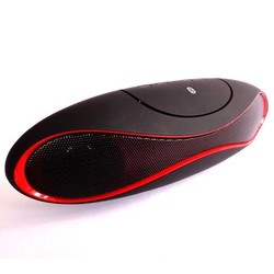 J&S Supply Draagbare Bluetooth Speaker
