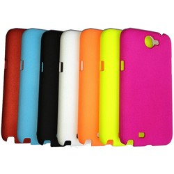 J&S Supply Samsung Galaxy Note 2 N7100 Color Case