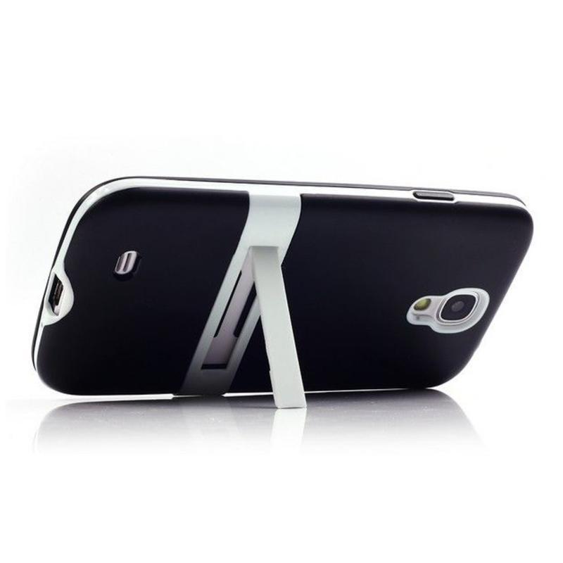 J&S Supply Stand Case Samsung Galaxy Note 4