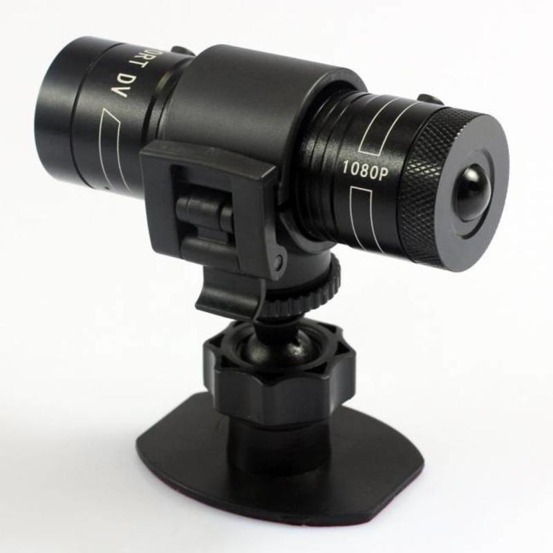 Mini F9 DVR Actie Camera