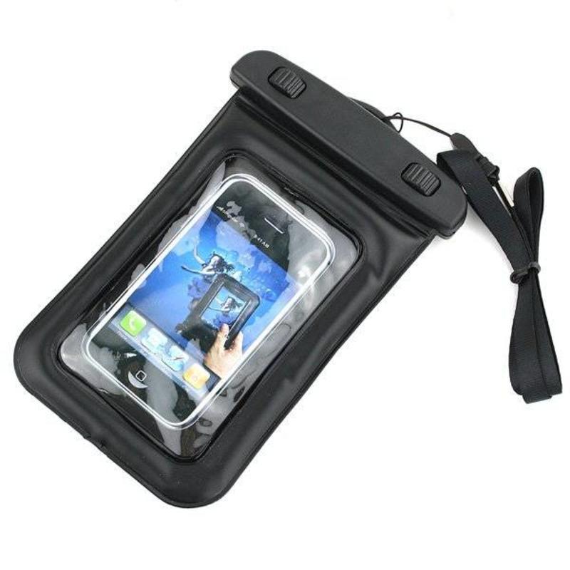 Waterdichte Hoes Smartphone
