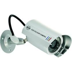 J&S Supply Metalen dummy camera CCD/CCTV