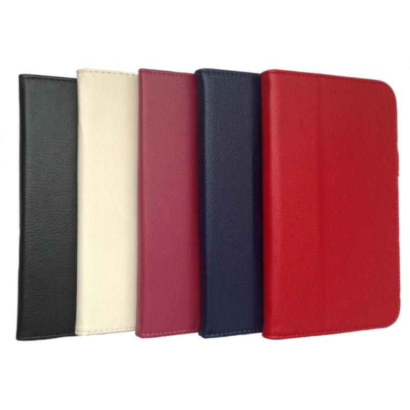 J&S Supply Lederen Look Case voor Samsung Galaxy Tab 3 (7.0 Inch)