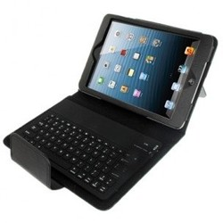J&S Supply Toetsenbord voor iPad Mini Zwart