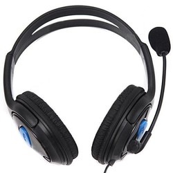 J&S Supply Gaming headset stereo