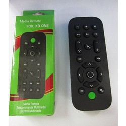 J&S Supply Media Remote Xbox One