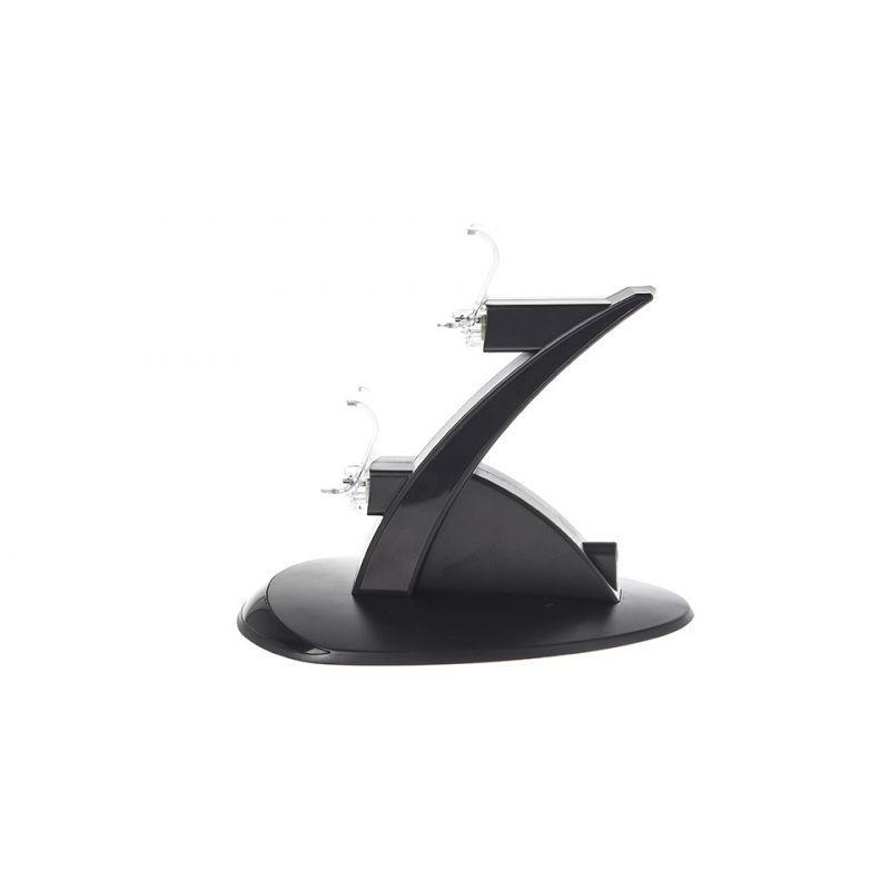 J&S Supply Dubbele oplader dock voor PS4
