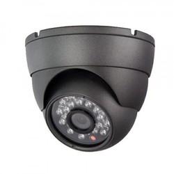 J&S Supply CCTV CCD Video Camera 420 TVL Dome