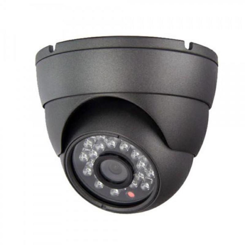 CCTV CCD Video Camera 420 TVL Dome