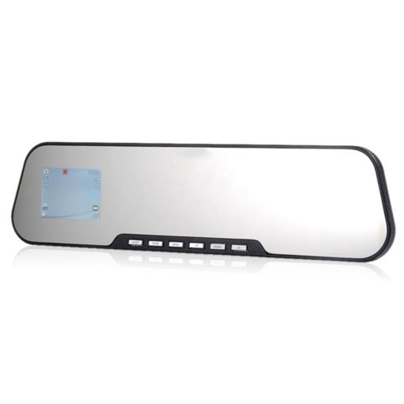 Dashcam Binnenspiegel