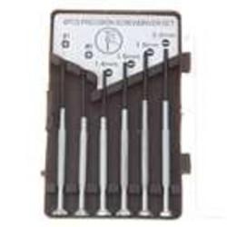 J&S Supply Horloge schroevendraaier set