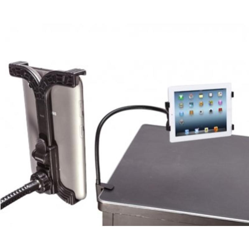 J&S Supply Buigzame Tablet Tafelstandaard