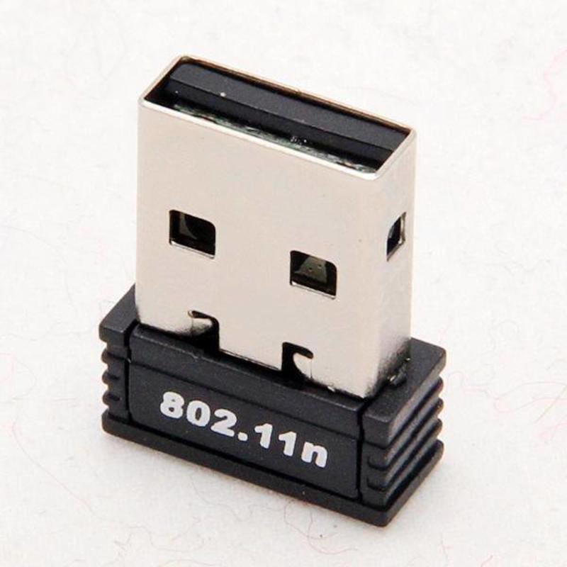 J&S Supply USB Wifi Ontvanger Easy