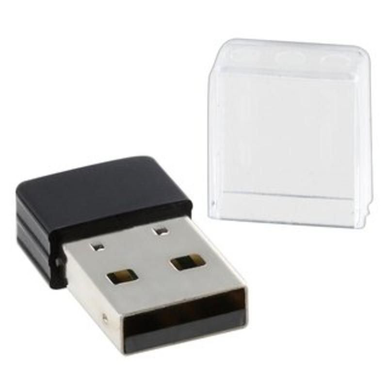 USB Wifi Ontvanger