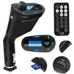 J&S Supply Fm Transmitter Care