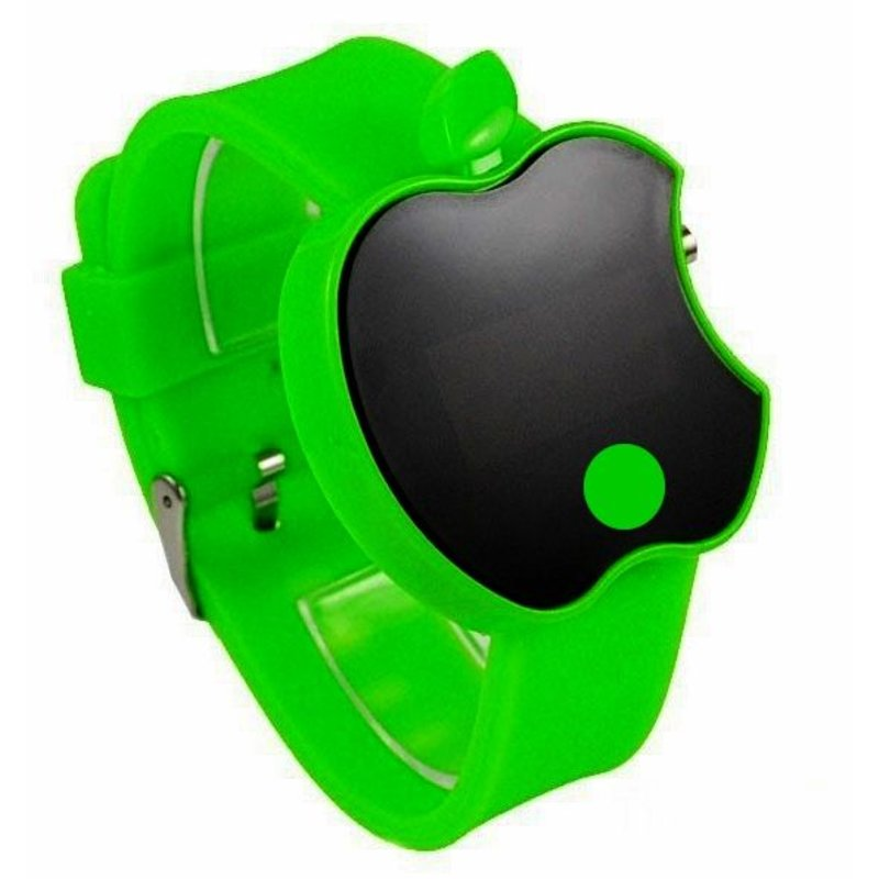 J&S Supply LED horloge appel