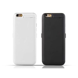 J&S Supply iPhone 6 Case met Powerbank 3000mAh