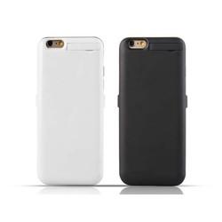 J&S Supply iPhone 6 Case met Powerbank 3000mAh