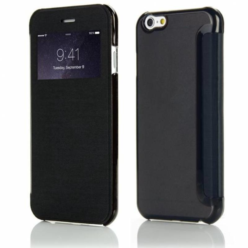 J&S Supply iPhone 6 plus View Flip Cover