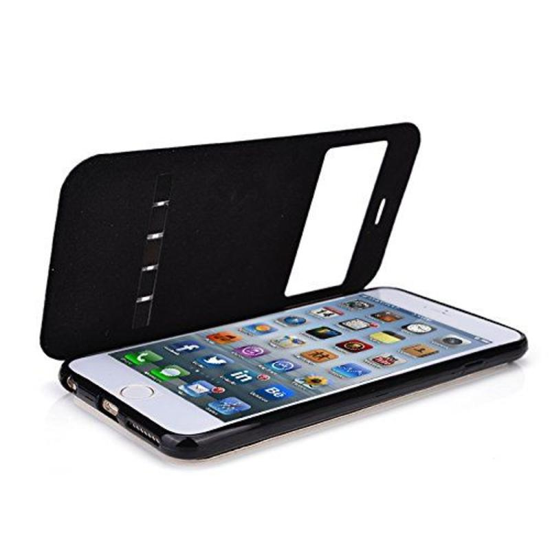 J&S Supply iPhone 6 Plus Flip View Case