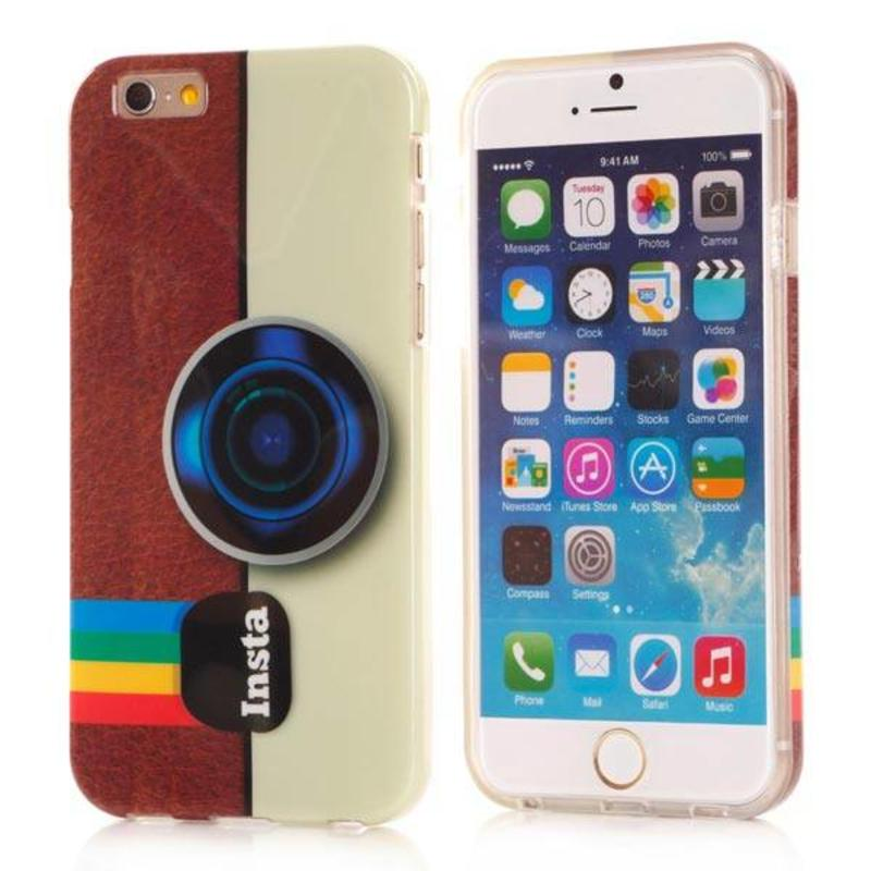 J&S Supply Insta iPhone 6 cover