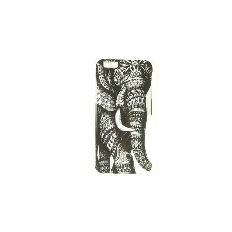 J&S Supply Olifant iPhone 6 plus cover