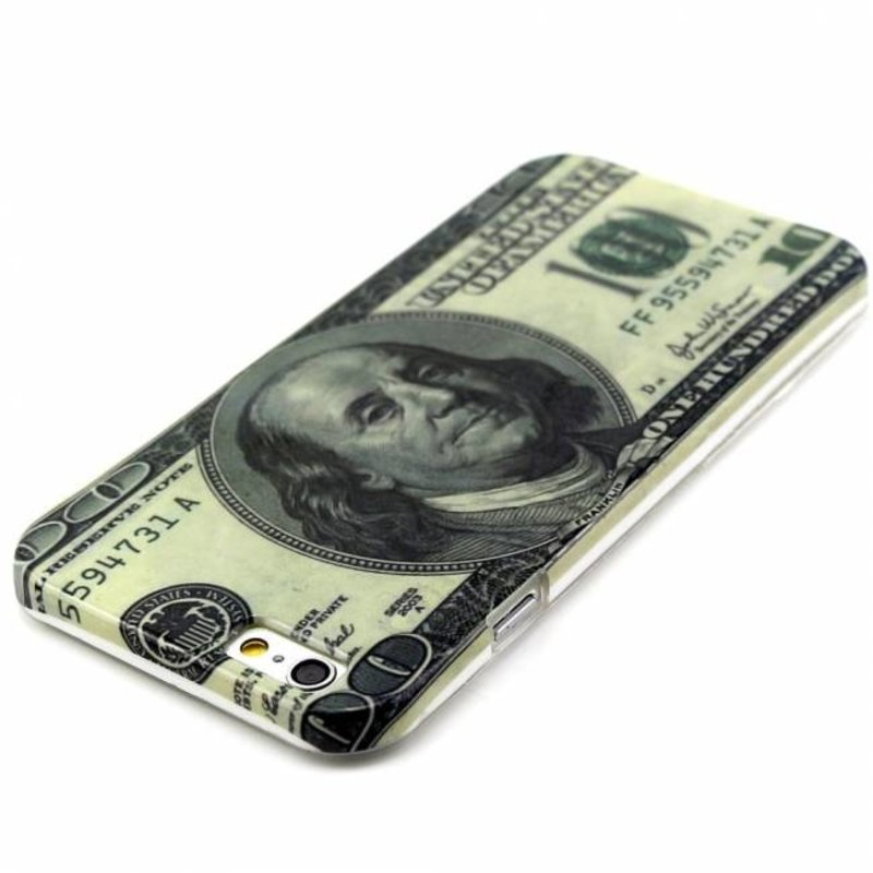 J&S Supply Dollar iPhone 6 plus cover