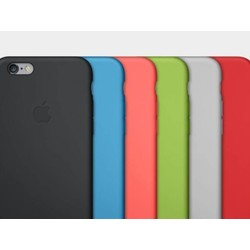 J&S Supply Silicone iPhone 6 Plus cover