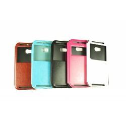 J&S Supply HTC ONE Desire 816 View Flip case
