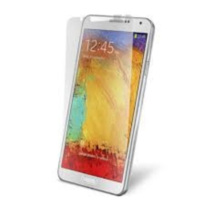 J&S Supply Glass Screenprotector Samsung Galaxy Note 3