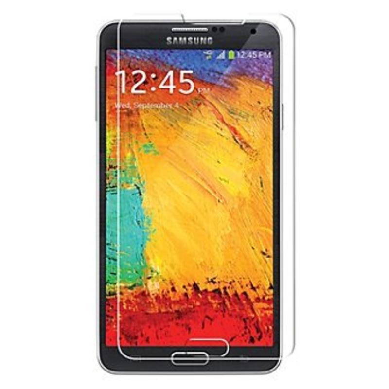 Glass Screenprotector Samsung Galaxy Note 4