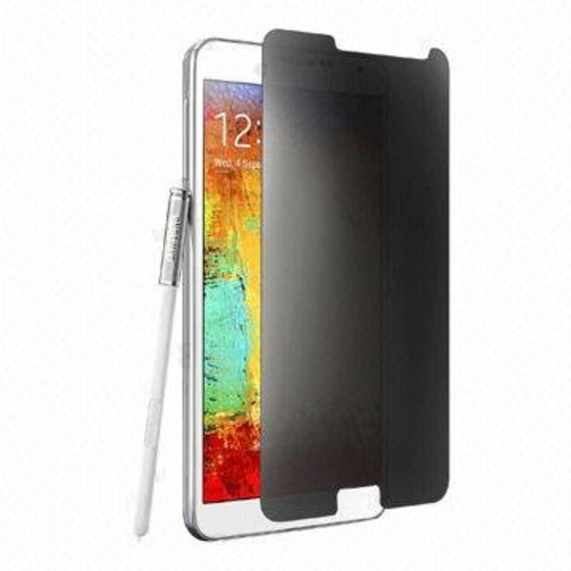 J&S Supply Privacy Screenprotector Samsung Note 3