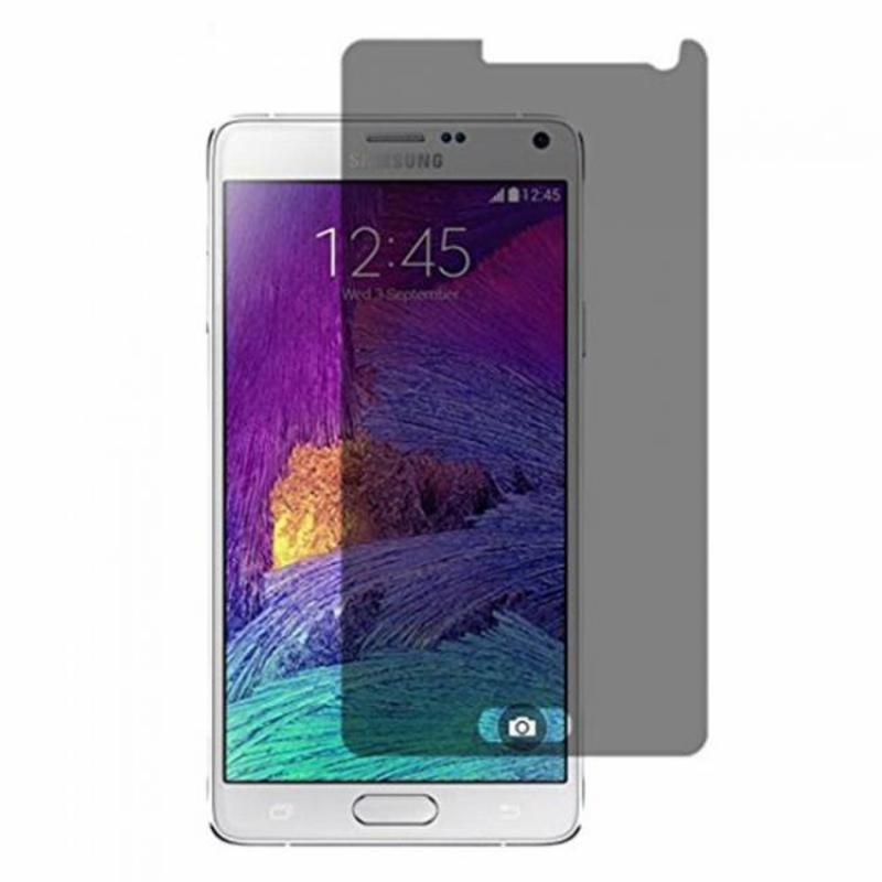 J&S Supply Privacy Screenprotector Samsung Note 4