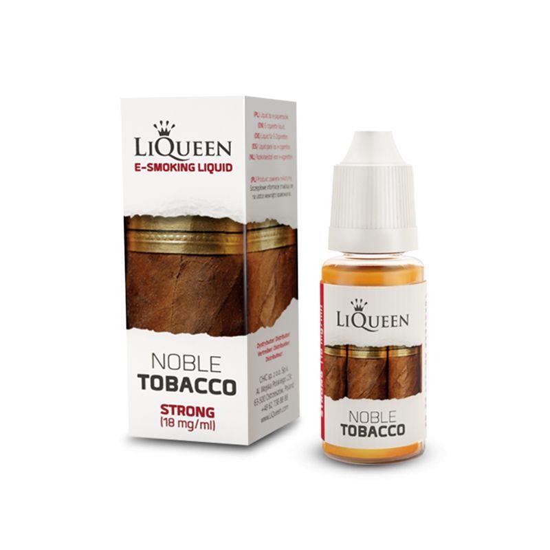 Liqueen Liqueen Noble Tobacco 10ml 11mg/ml