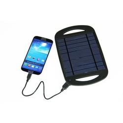 J&S Supply Solar oplader pad