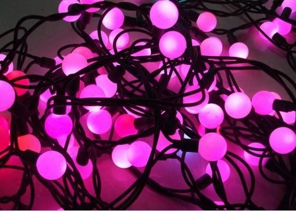 Home » LED sfeerverlichting lampjes klein 50 stuks
