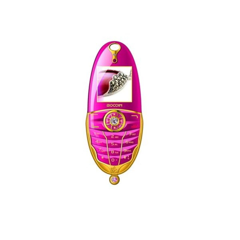 J&S Supply Bocoin e1000 Bollywood Telefoon