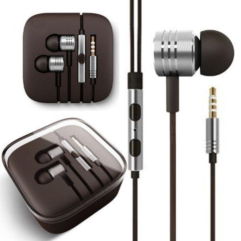 J&S Supply Bass Boost In Ear Oordopjes